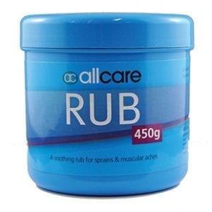 ALLCARE-RUB-450GM