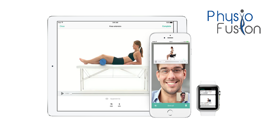 Online Physiotherapy Telehealth
